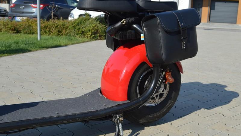 electric scooters electric scooter harley 2 lith bat. Black Bedroom Furniture Sets. Home Design Ideas