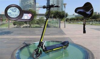 Rent Electric Scooter GOGO