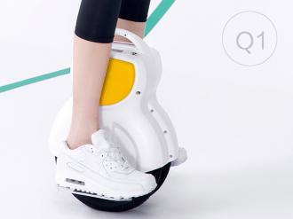 AirWheel Q1 White 170Wh