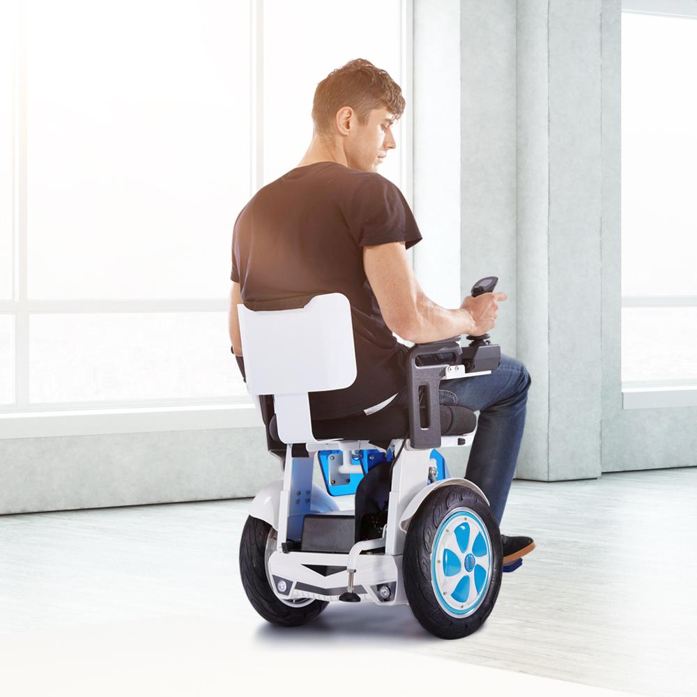 Electric wheelchair Airwheel A6s