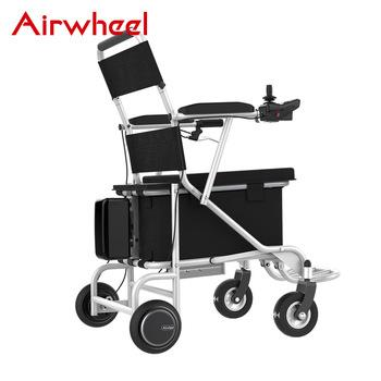 Electric wheelchair Airwheel H8 Remote controlled to 20m