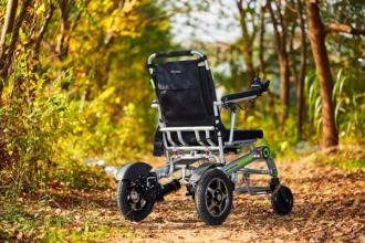Electric wheelchair Airwheel H3s Remote controlled up to 20m