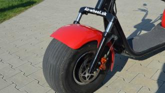 Electric Scooter HARLEY 2 Lith. Bat. 35km/h 80km ML-SC03