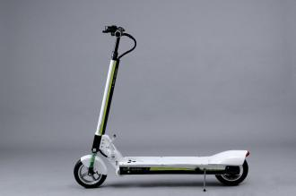 Electric Scooter GOGO K32 Lith. Bat. 25km/h 170km