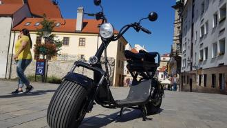 Electric HARLEY 83 72V X1 change battery 50 km / h 300 km