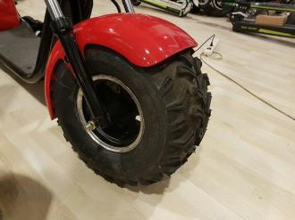Harley Winter tires 1pc