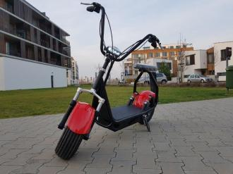 Electric HARLEY 19 MINI ML-SC06 15km / h 300km