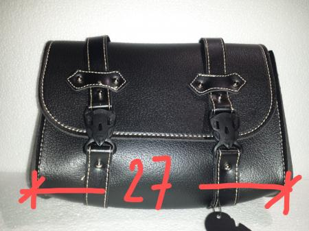 Harley front pocket 1pc