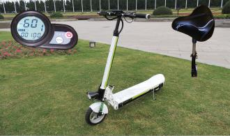 Electric Scooter GOGO K31 Lith. Bat. 15km/h 180km