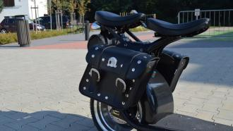 Electric HARLEY 61  60V ML-SC04 cushioning   40km/h  150km