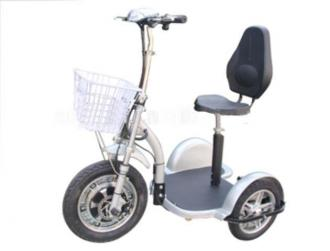 Electric tricycle 21 T6-2